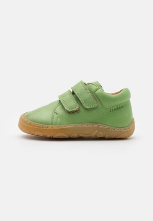 MINNI UNISEX - Touch-strap shoes - olive