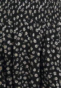 EDITED - SAGE SKIRT - Mini skirt - dark daisy - 4