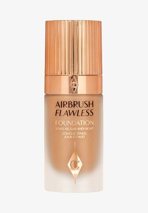 AIRBRUSH FLAWLESS FOUNDATION - Foundation - 10 cool