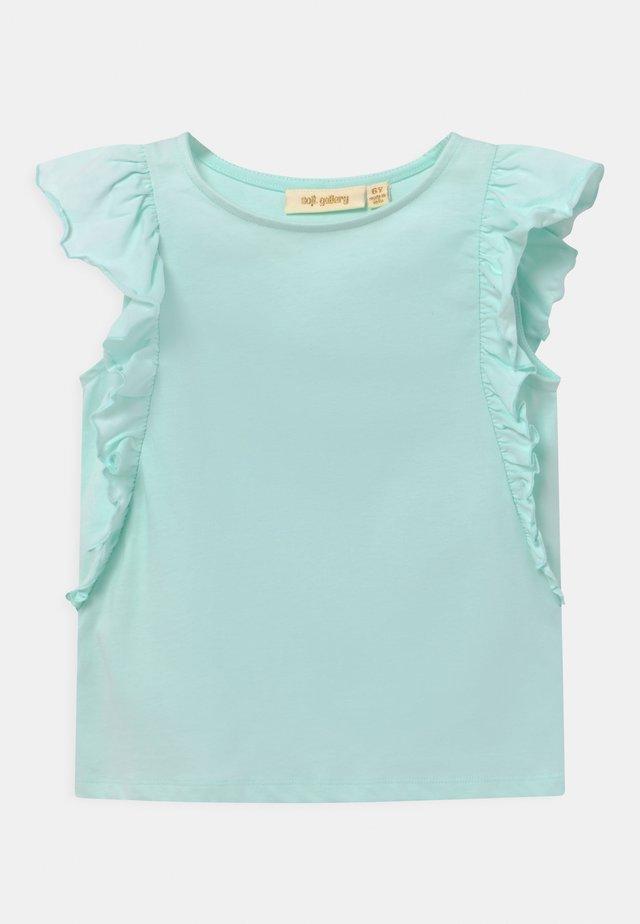 AYLIN - T-shirt imprimé - bay