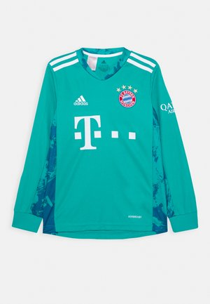 FC BAYERN MUENCHEN AEROREADY FOOTBALL - Club wear - green