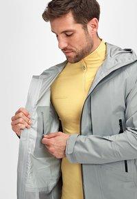 Mammut - MASAO - Hardshell jacket - granit - 5