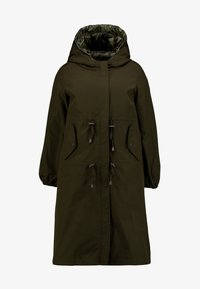 Bomboogie - Down coat - forest night - 4