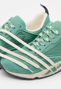 sandro - BASKETS - Trainers - menthe - 5