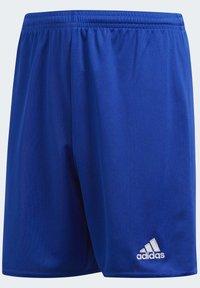 adidas Performance - PARMA 16 SHORTS - Sports shorts - blue - 2