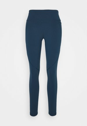 POWER WORKOUT - Leggings - beetle blue