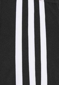 adidas Performance - SQUADRA 21 - Träningsshorts - black/white - 5