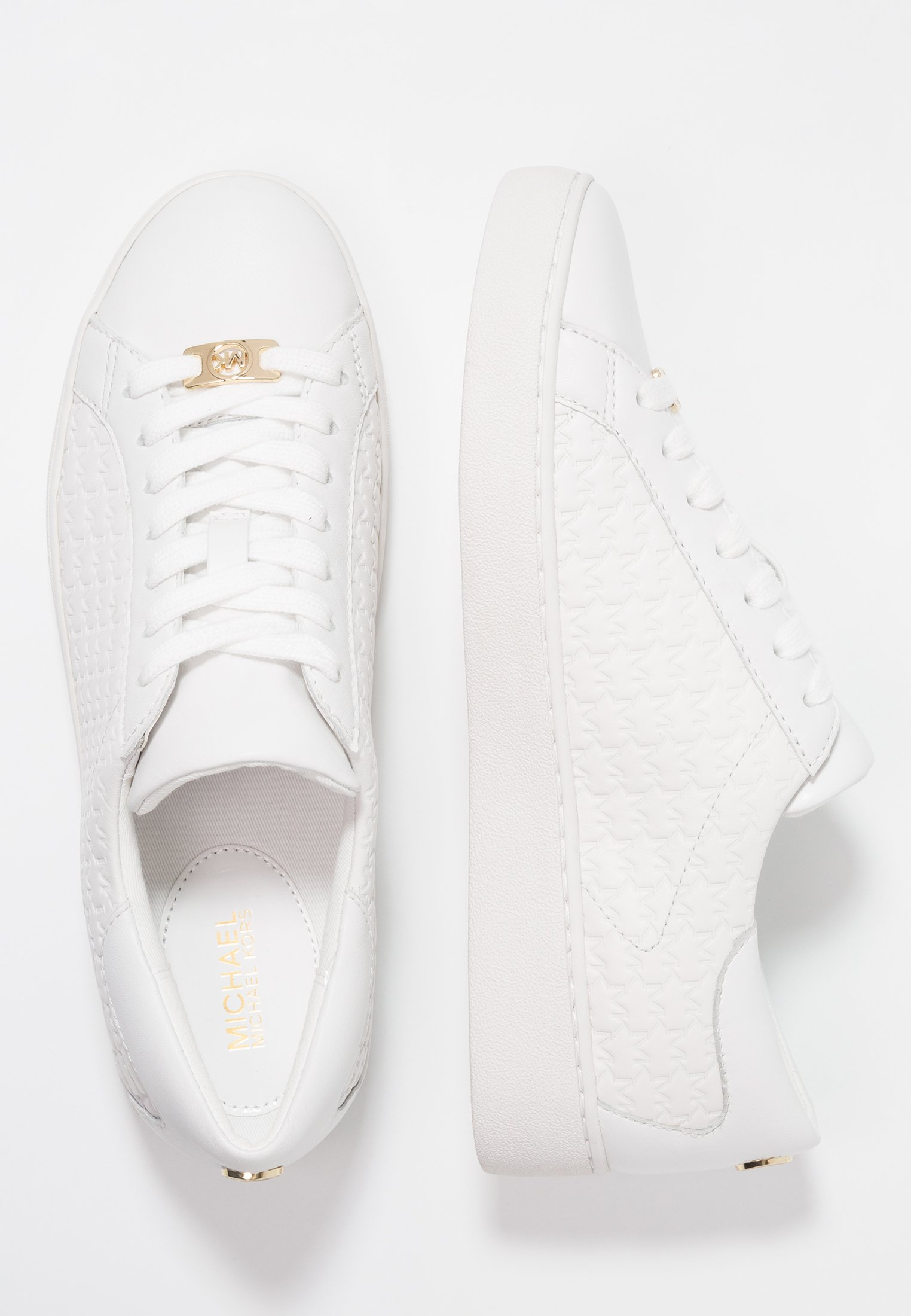COLBY Sneakers optic white