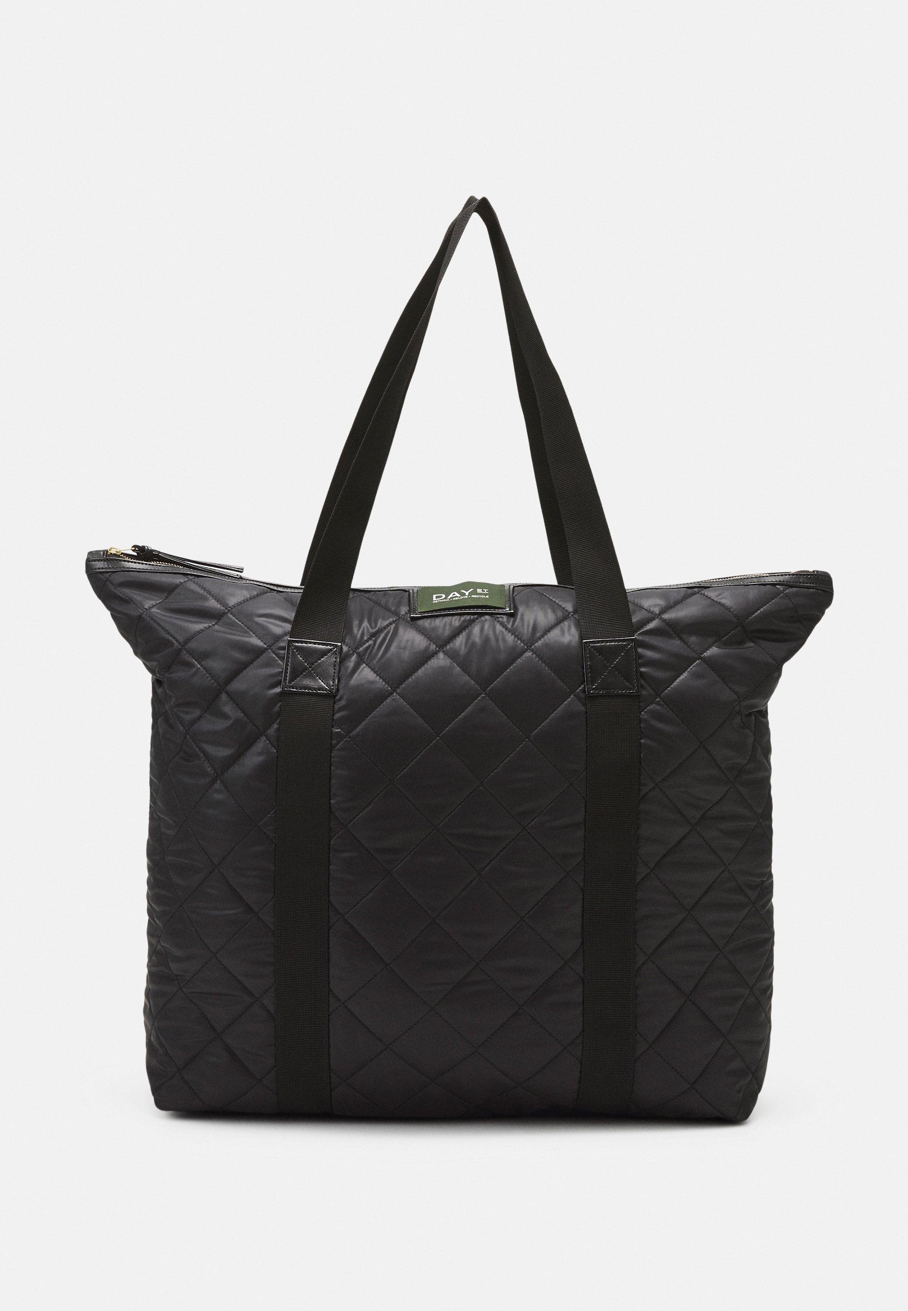 Women GWENETH CHECKY BAG - Tote bag