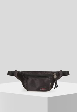AUTHENTIC/SATINFACTION - Sac banane - satin black