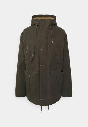 STARGET - Winter coat - lead