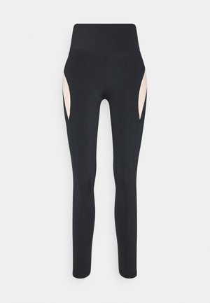 LEGGINGS - Trikoot - anthracite
