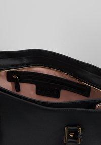 LIU JO - TOTE - Shopping bags - black - 4