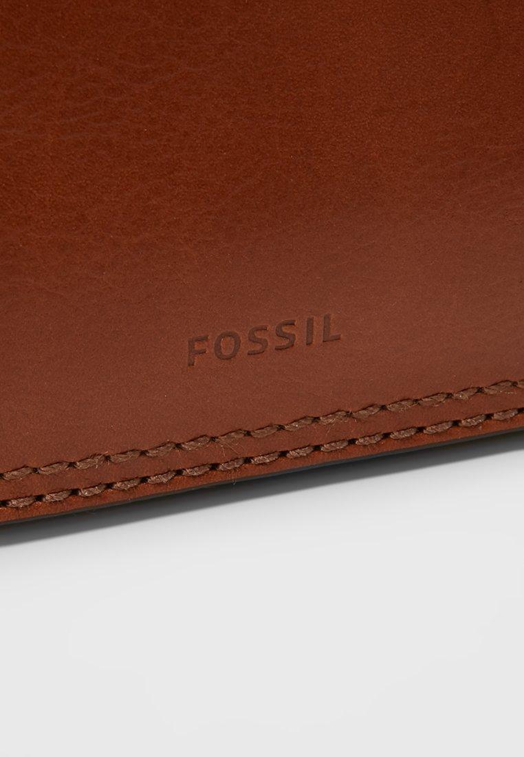 Uitstekend Hot Koop Accessoires voor dames dfsh564DUHj Fossil RYDER Handtas medium brown 6VAOsBT