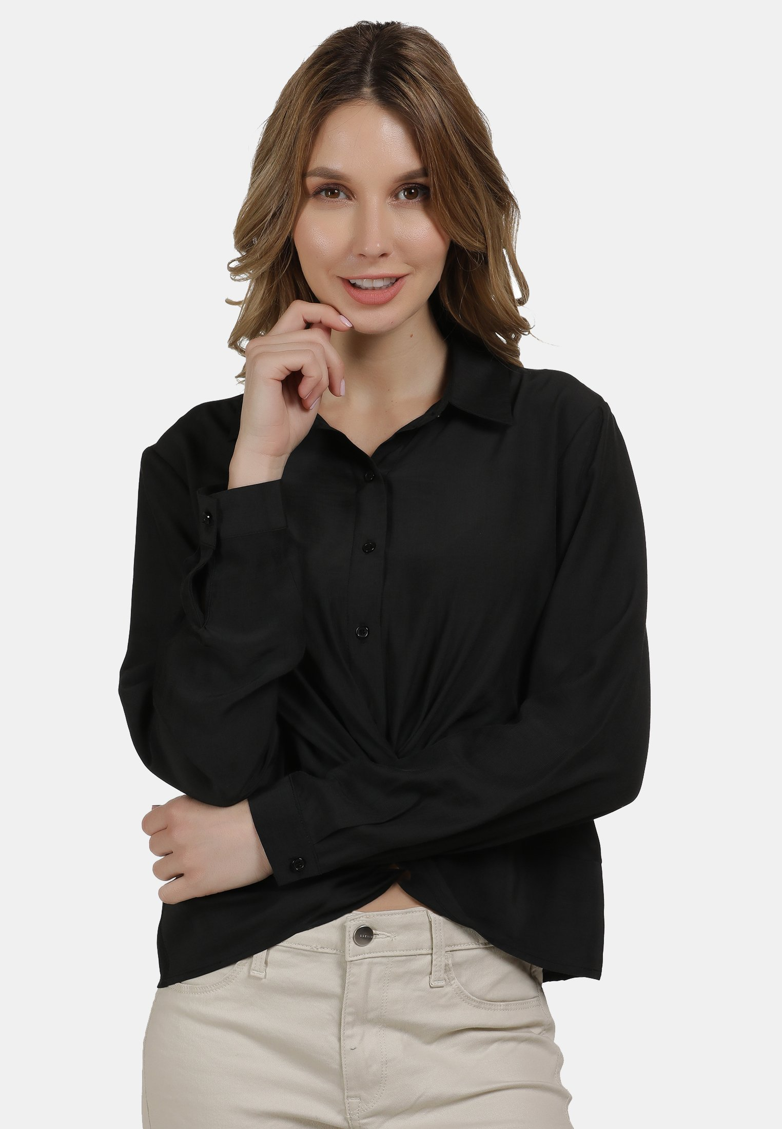 Mujer BLUSE - Camisa