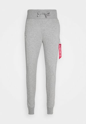 PANT - Broek - grey heather