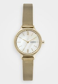 Skagen - ANITA - Reloj - gold-coloured - 0