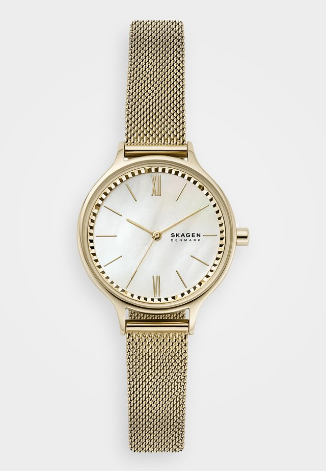 ANITA - Horloge - gold-coloured