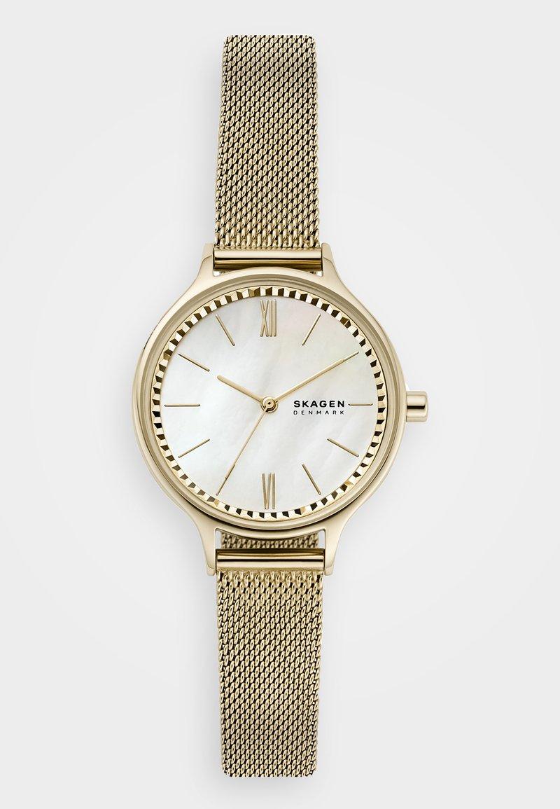 Skagen - ANITA - Reloj - gold-coloured
