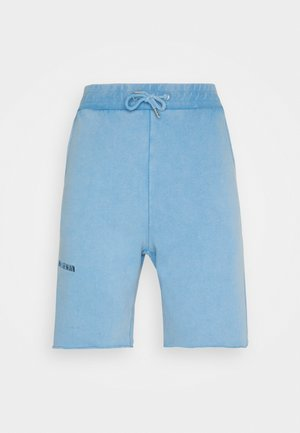 Shorts - faded blue