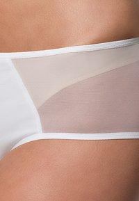 Passionata - MISS JOY SHORTY - Pants - white - 4