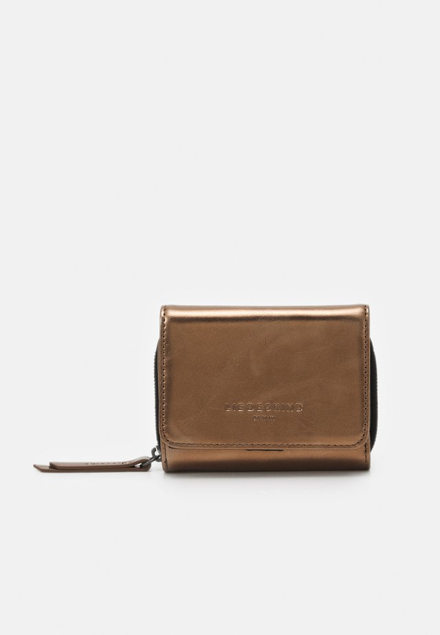 MERYL PABLITA WALLET MEDIUM - Portfel - metallic copper