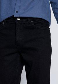 Dr.Denim - CLARK - Jeans Tapered Fit - black - 3