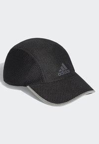 adidas Performance - CLIMACOOL RUNNING CAP - Casquette - black - 2