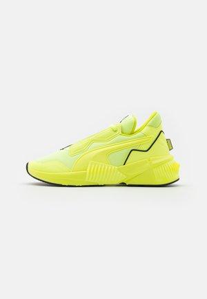 PROVOKE XT FM XTREME - Sports shoes - fizzy yellow/black