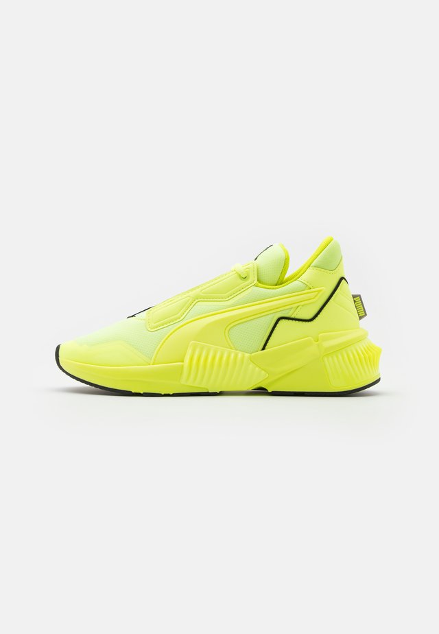 PROVOKE XT FM XTREME - Sports shoes - fizzy yellow/black