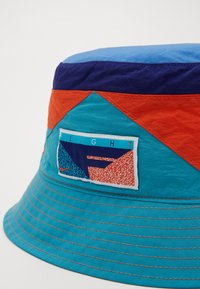 Nike Performance - BUCKET HAT FLIGHT BASKETBALL - Hat - teal - 2
