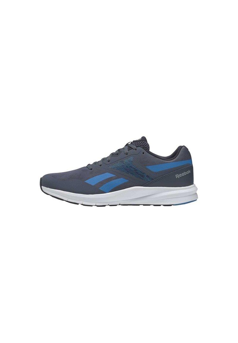 Reebok - REEBOK RUNNER 4.0 SHOES - Neutral running shoes - blue