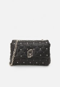 LIU JO - CROSSBODY - Across body bag - nero - 0