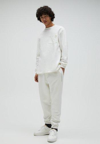 Jumper - white