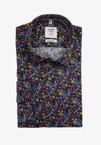 OLYMP - LEVEL FIVE  - Shirt - dunkelblau - 0