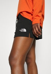 The North Face - MIX AND MATCH - Shorts - black - 7