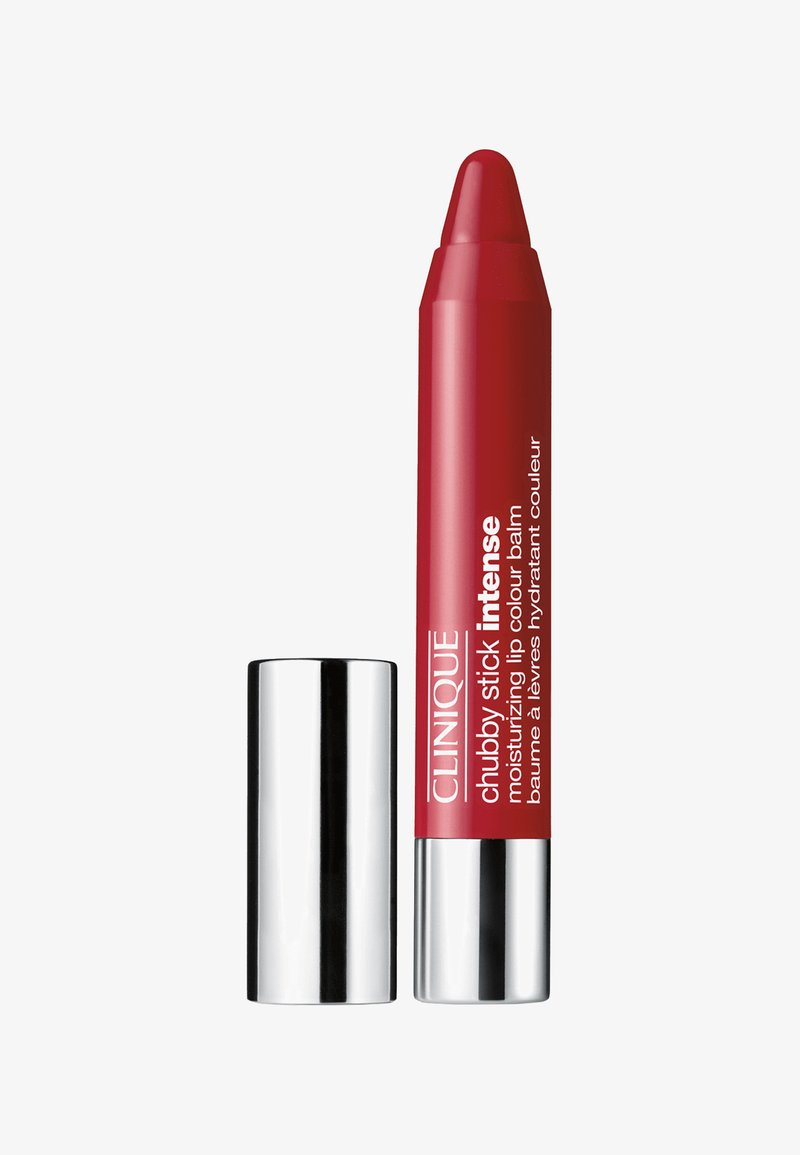 Clinique - CHUBBY STICK INTENSE - Lip balm - 14 robust rouge