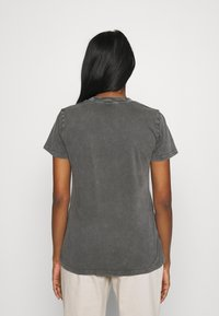 Cotton On - CLASSIC DISNEY - T-shirt con stampa - slate grey - 2