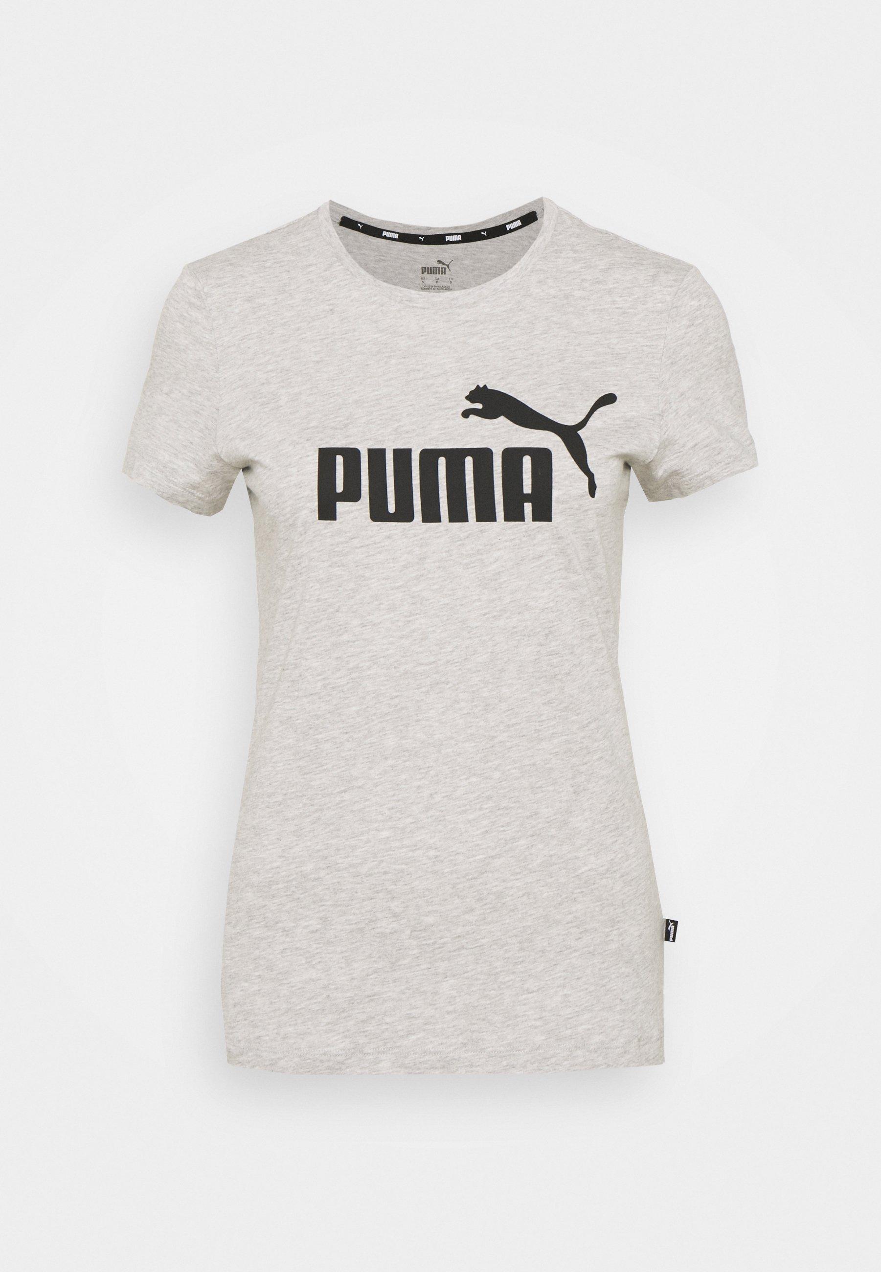 Donna LOGO TEE - T-shirt sportiva
