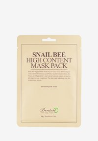 Benton - SNAIL BEE HIGH CONTENT MASK 2 PACK - Masque visage - neutral - 0