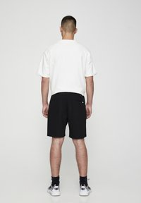 PULL&BEAR - Shorts - black - 2
