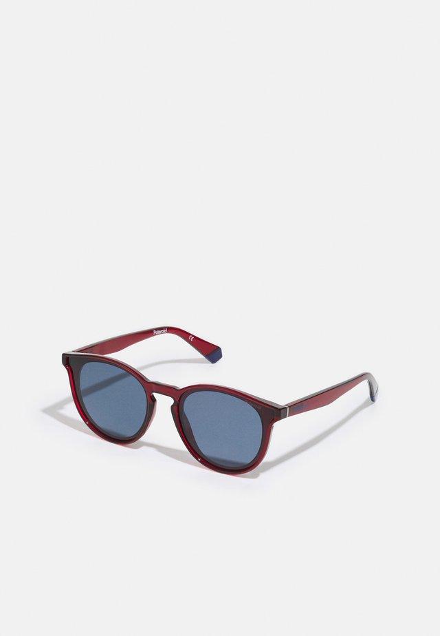 UNISEX - Sluneční brýle - red