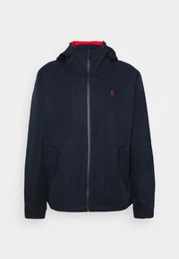 Polo Ralph Lauren - PORTLAND FULL ZIP - Summer jacket - aviator navy - 7