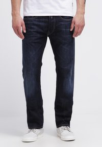 Replay - NEWBILL - Straight leg jeans - 007 - 0