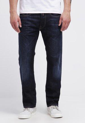 NEWBILL - Straight leg jeans - 007