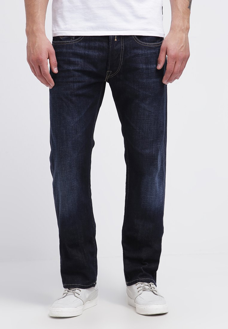 Replay - NEWBILL - Straight leg jeans - 007
