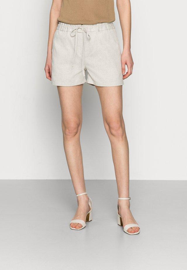 BREZZY - Shorts - off-white