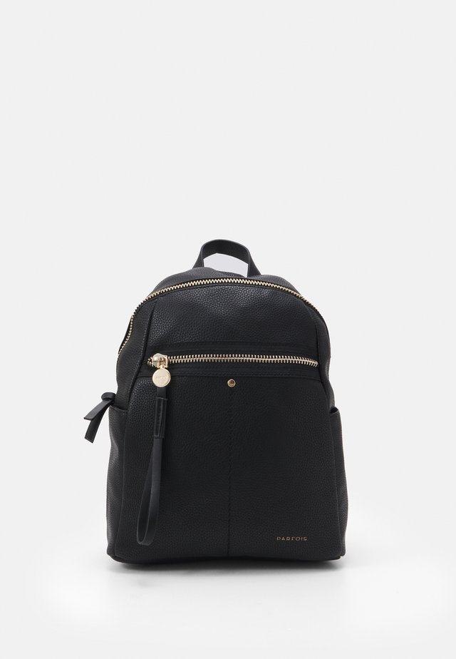 BACKPACK PETRA - Reppu - black