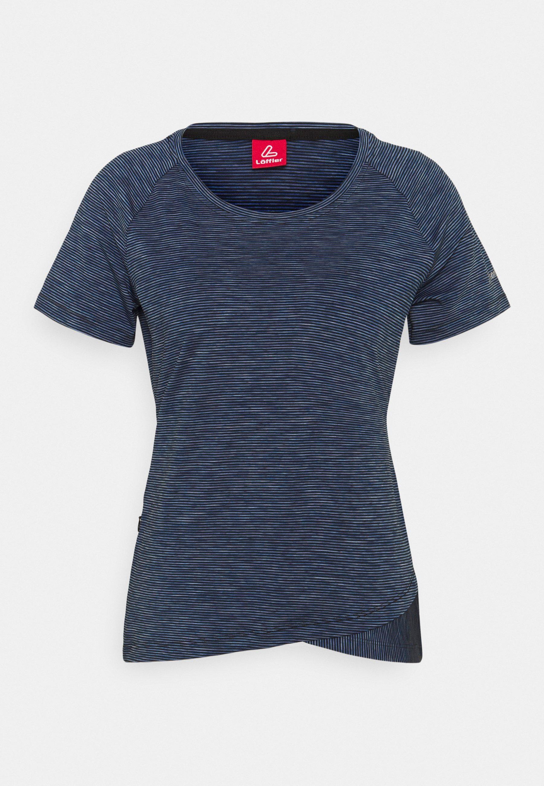 Femme BIKE RAINGLE - T-shirt imprimé
