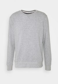 Brave Soul - Sweatshirt - light grey - 4